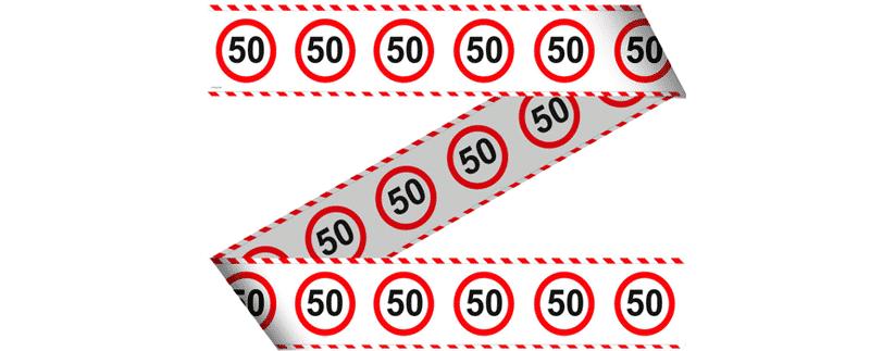 Genoeg 50 Jaar? Tijd voor een feestje! #FL54